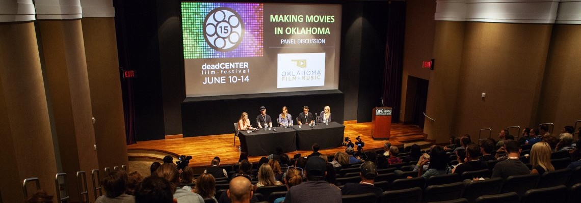 Film Resources - Oklahoma Film and Music Office