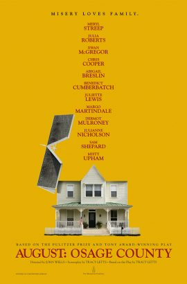 August: Osage County Film