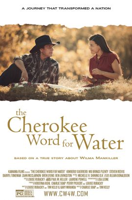 Cherokee Word for Water Film