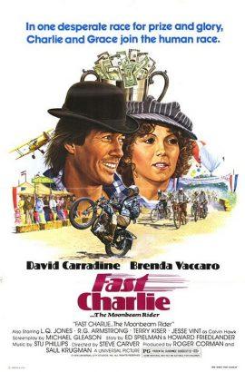 Fast Charlie Film