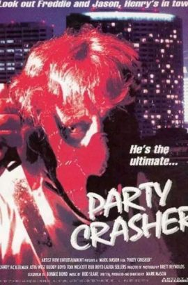 Party Crasher Film