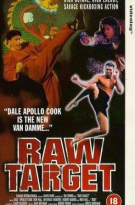 Raw Target Film