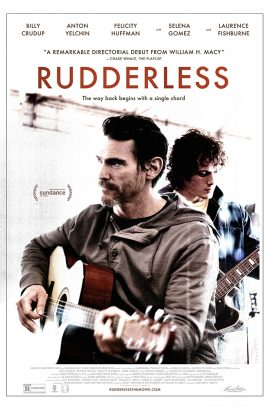 Rudderless Film
