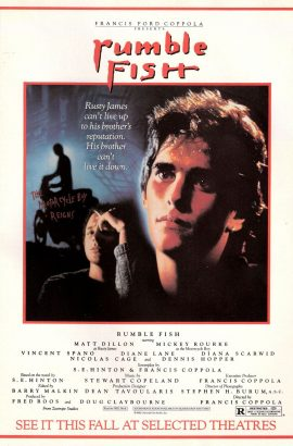 Rumble Fish Film