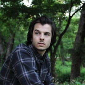 Music Artist August 2015 Saige Cross