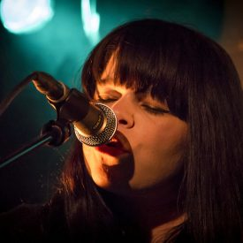 Music Artist January 2016 Samantha Crain