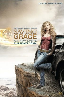 Saving Grace Television Show