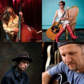 Music Artists September 2016