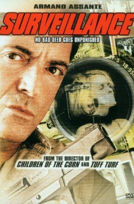 Surveillance Film