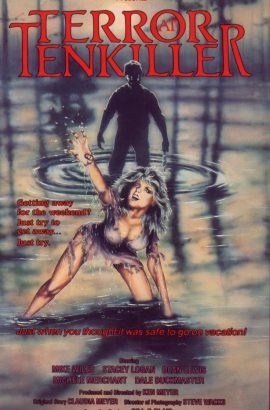 Terror at Tenkiller Film