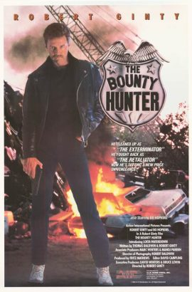 The Bounty Hunter Film