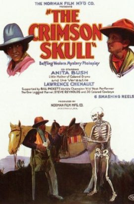 The Crimson Skull Film