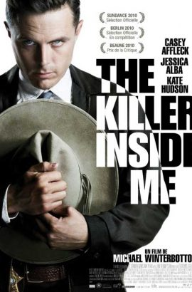 The Killer Inside Me Film