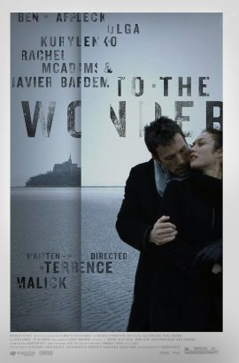 To the Wonder Film