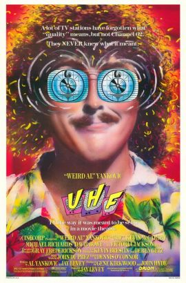 UHF Film