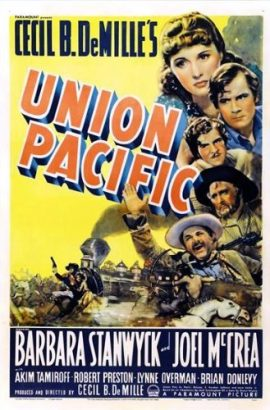 Union Pacific Film