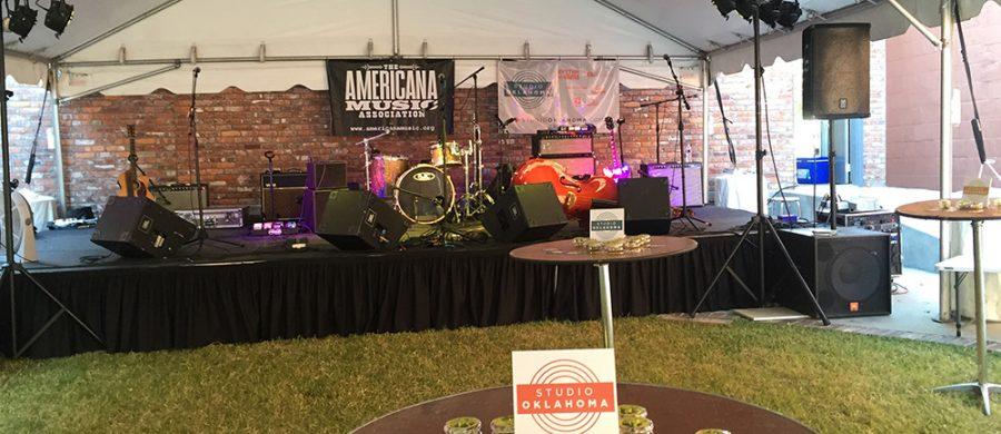 AmericanaFest 2016