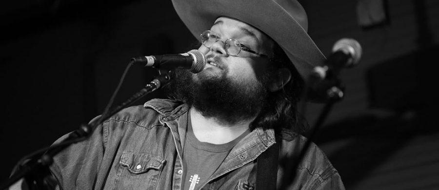Music Artist February 2017, Buffalo Rogers