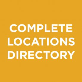 Complete Locations Directory