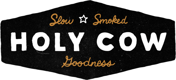 Holy Cow Logo