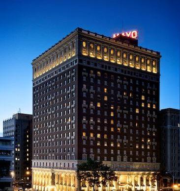 Location May 2017, Mayo Hotel