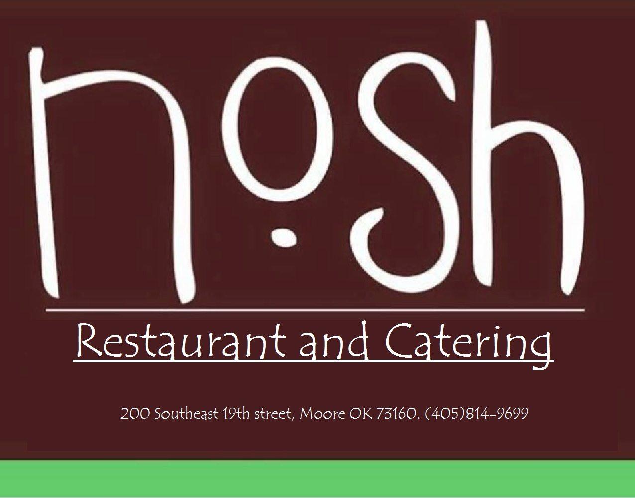 NOSH new logo