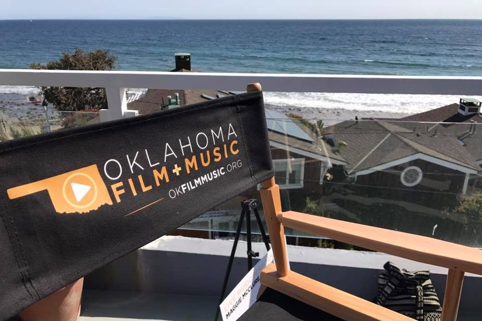 OFMO Directors Chair Okie Roundup 2017