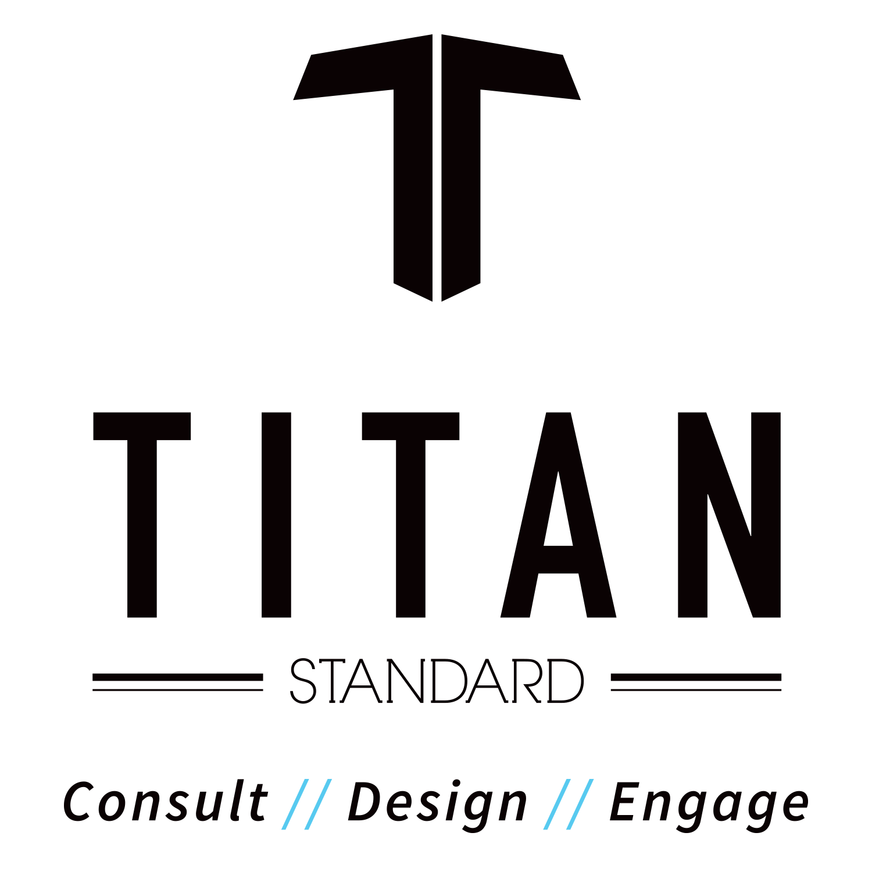 Titan Standard logo