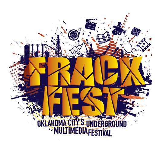 Frack Fest Logo