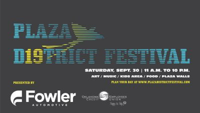 Plaza District Festival 2017