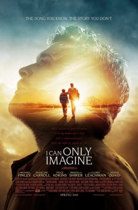 I Can Only Imagine - Oklahoma Rebate Film