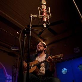 November 2017 Music Artist Andy Adams