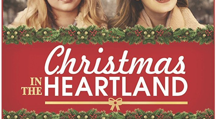 Christmas in the Heartland Oklahoma Rebate Film