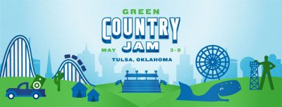 Green Country Jam 2018