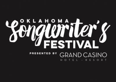 Oklahoma Songwriters Festival