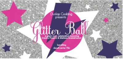deadCenter's Glitter Ball 2018