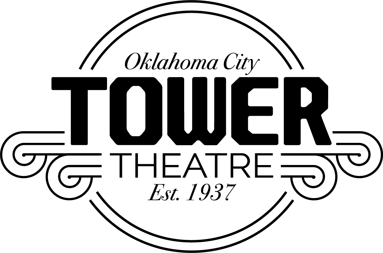 oklahoma tower theatre