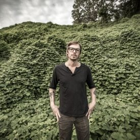 Music Artist August 2018 Levi Parham