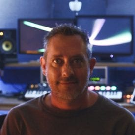 Chris Bourland | audio/sound