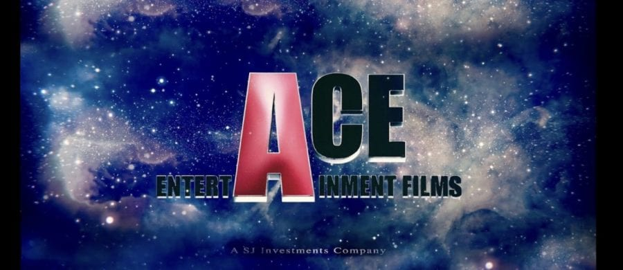 Ace Entertainment Films Logo