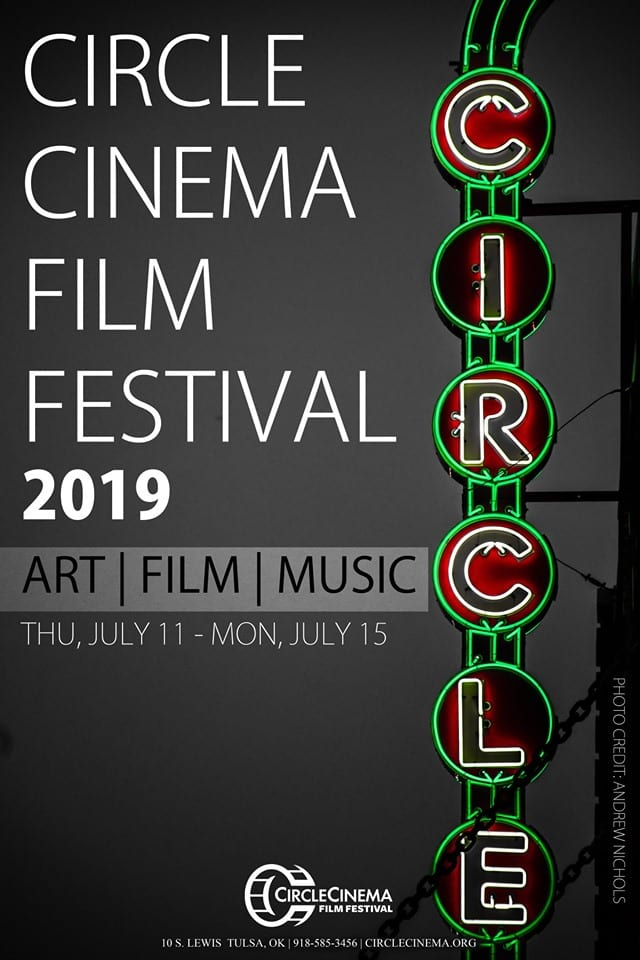 Circle Cinema Film Festival - Oklahoma Film and Music Office