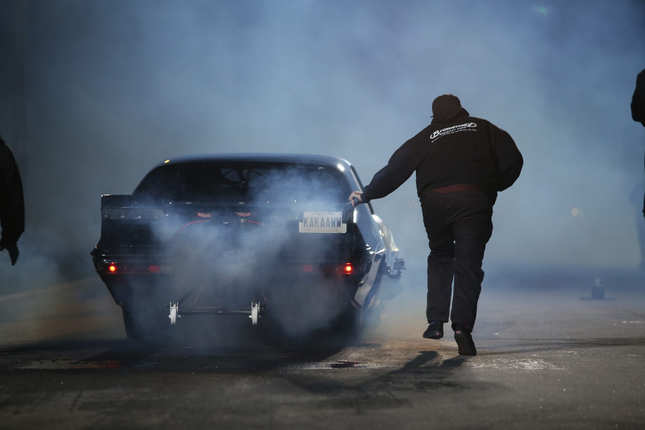 """""""Street Outlaws"""" Gears Up for New Season in Oklahoma ..."""