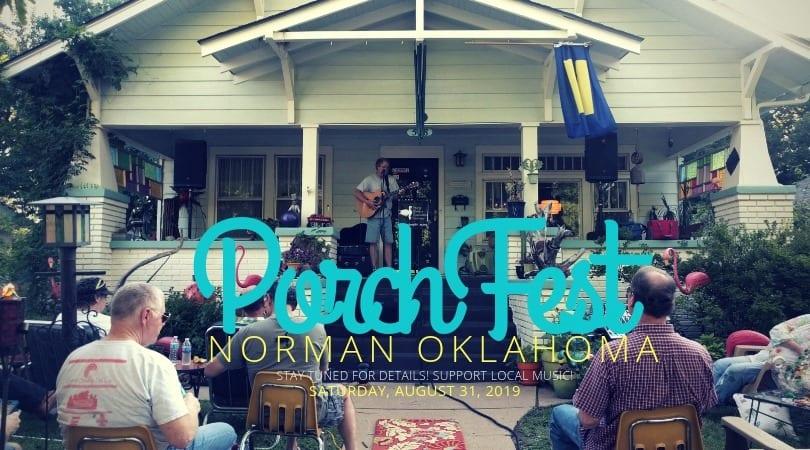 Ole Red Tishomingo Second Anniversary - Oklahoma Film and