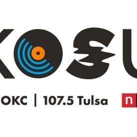 Music Artist May 2020 Oklahoma Rock Show