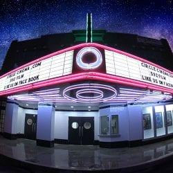 Circle Cinema Tulsa