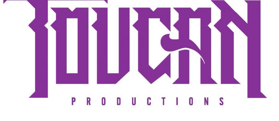 Toucan Productions Logo