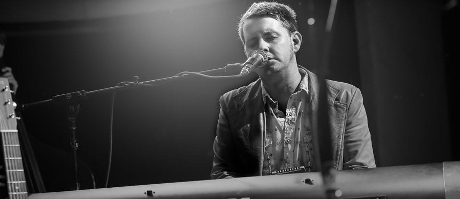 Music Artist September 2020 John Fullbright