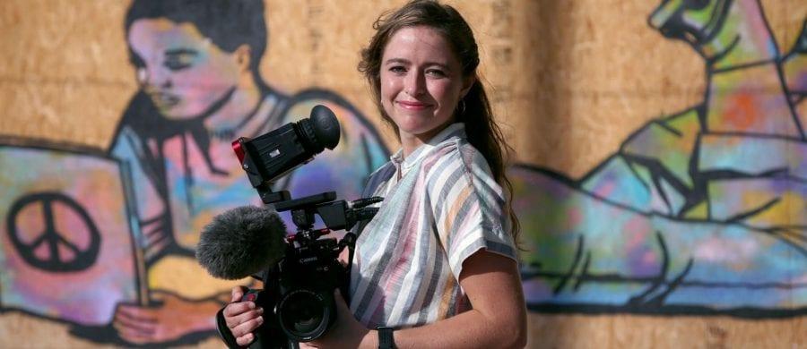 McKinleigh Lair   doc filmmaker