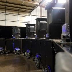 Washing Stations Grand Illusion LLC