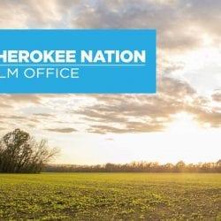 Cherokee Nation Film Office